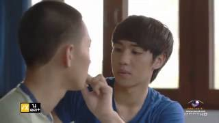 [OPV][Yaoi] Kiss&Sweet Scenes from Thai Drama movies & Series 2007-2014 (Student's uniform)