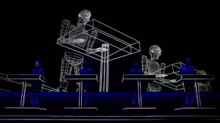 Hey guys! This is a trailer for the new Kraftwerk CD/Vinyl/Blu-Ray/...