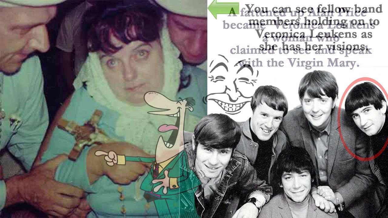How John Lennon Was Part Of The Son Sam Cult Murders