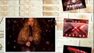 ella henderson sings yours    x factor the x factor uk 2014