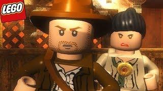 Video LEGO INDIANA JONES | Aventura nas Montanhas de Neve ❄ #2 (Gameplay em Português PC) download MP3, 3GP, MP4, WEBM, AVI, FLV November 2018