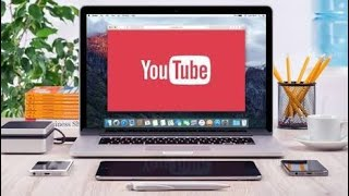 Gambar cover how to download youtube app to pc