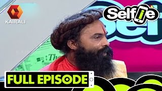 Selfie 20/03/17 Aamiyum Avishkaravum Full Episode