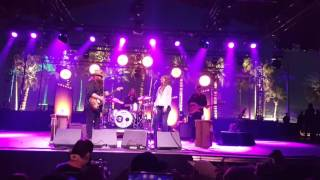 Chris Stapleton- Tennessee whiskey  COACHELLA 2016