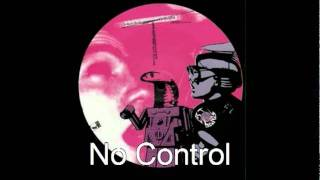 Lost Sounds - Living In The Ice Age/No Control
