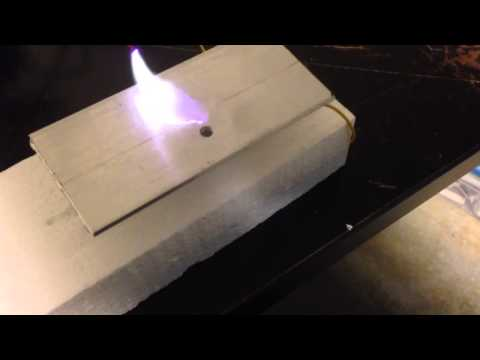 Neodymium Magnet Effect on Plasma Arc