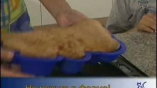 Силиконовые формы для выпечки Белый кот ( Lekue )(http://www.whitekot.ru/index.php?categoryID=8 Видео обзор форм для выпечки из силикона., 2009-03-04T12:39:59.000Z)