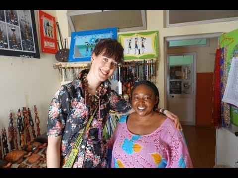 Cape Verde Boa Vista - Real adventures with Mia and Lia part II - E3