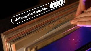 Johnny Pacheco Mix - Vol 01