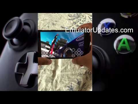 EmulatorUpdates - Download Game Emulators: Xbox One Emulator