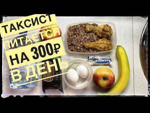 Как прожить день на 300 рублей и меньше (завтрак, обед, ужин)?(ВЫПУСК №10)