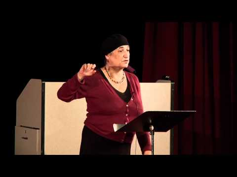 TEDxHunterCCS - Monica Raymond - An Experiment in Living a Carbon Neutral Life