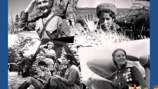 Видео Презентация - День Победы!!!