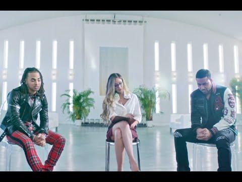 Sobredosis – Romeo Santos ft Ozuna (video oficial con letra)