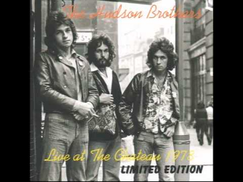 Hudson Brothers Live At The Chateau 1978