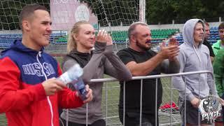 Соревнования по кроссфит«Железная роза» 2019