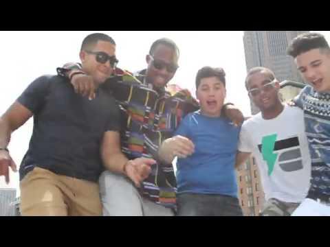 J Balvin   Ay Vamos Remix By Fabio Legarda