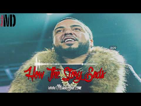 (FREE) French Montana x Harry Fraud CokeBoys Type Beat 2017