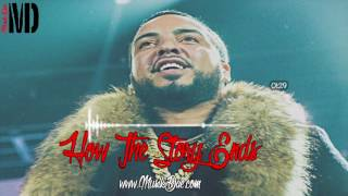 "(FREE) French Montana x Harry Fraud CokeBoys Type Beat 2017 """" (Prod. By MusikDae)"