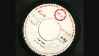 shenley duffus -  i am rich  (island 093  1963)