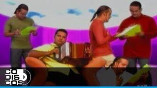 Cuanto Te Amo, Los Inquietos - Video Oficial