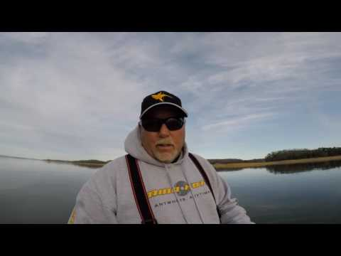 Fishing Advice from Minn Kota Pro Matt Herren