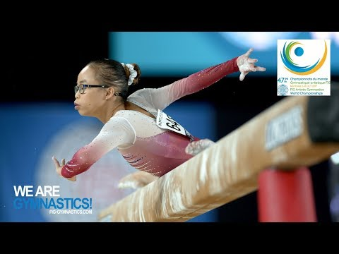 2017 Artistic Worlds, Montreal (CAN) - Women's All-around Final, Highlights - We are Gymnastics !