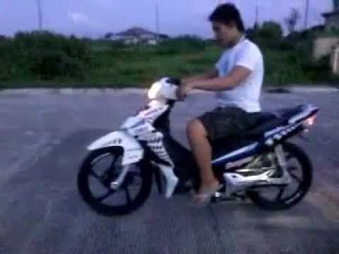 suzuki smash 115 - youtube