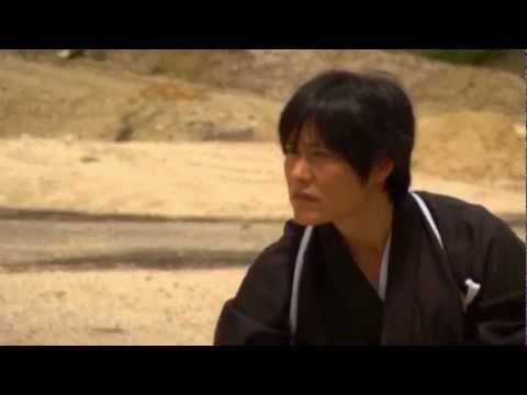 Amazing Samurai Sword Technique by Isao Machii [Syushin Ryu Iaijutsu Hyouhou]