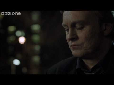 Finally They Kiss! -  Ashes To Ashes - Series 3 Episode 8 Highlight - BBC One