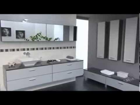 In360 Projekt I Aranżacja Nowoczesnej łazienki Youtube