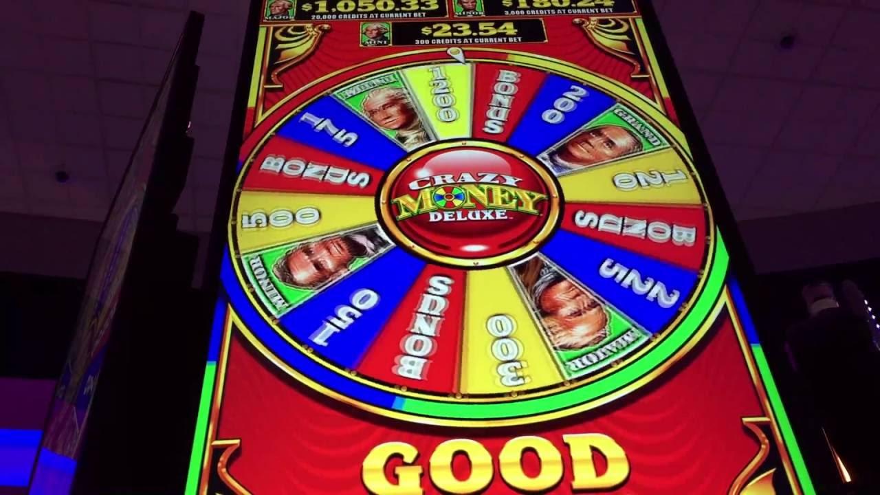 Slot Machine Deluxe
