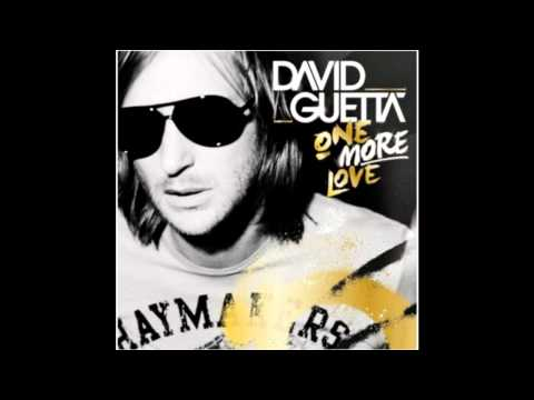 David Guetta feat. Novel - Missing You (HQ)