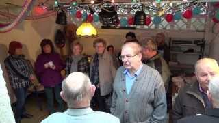 60 Jahre Kostümverleih Streb in Roth - Jubiläumsfeier