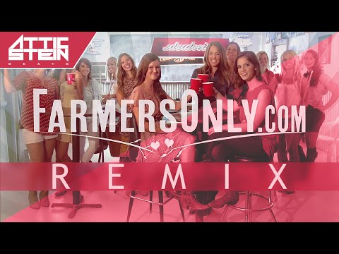 FarmersOnly.com Dating Commercial