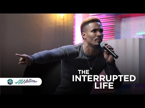 Follow Me | Dr. Matthew Stevenson - The Interrupted Life