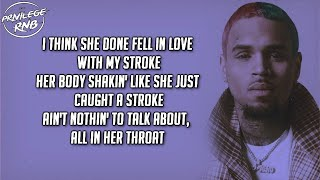 Download Dave East, Chris Brown - Sexual (Lyrics)