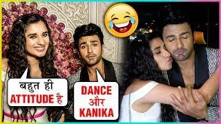 Nishant Singh Malkani And Kanika Mann FUN Interview | Guddan Tumse Na Ho Payega