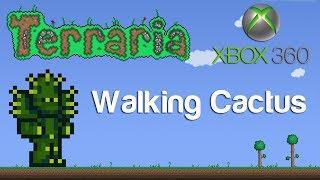 Terraria Xbox - Walking Cactus [50]