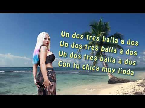 Denise M feat Ralflo- Solo por mi