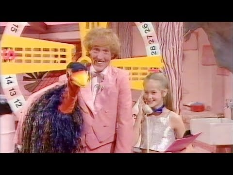 Emu's Pink Windmill Show Ep1 (1986) - FULL EPISODE