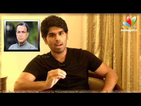 Allu Sirish On his experiance in Gauravam | Interview | Yami Gautam, Radha Mohan, Prakash Raj