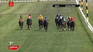 Vidéo de la course PMU PREMIO MAGNO HANDICAP