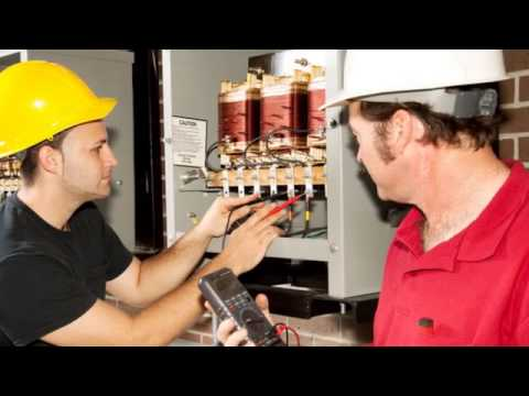 Electrical Services - Eastwood Electrical Scotland Ltd