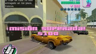Jugando GTA VICE CITY Capitulo 1