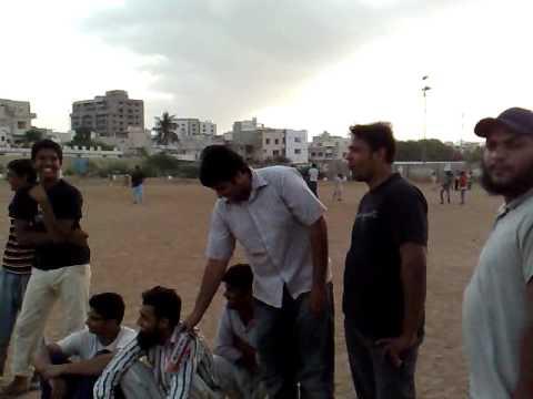 Eastern Star Cricket ground N. Nazimabad Karachi