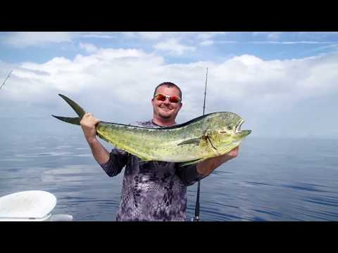 Half Day Summer Fishing Charter With Captain Garren