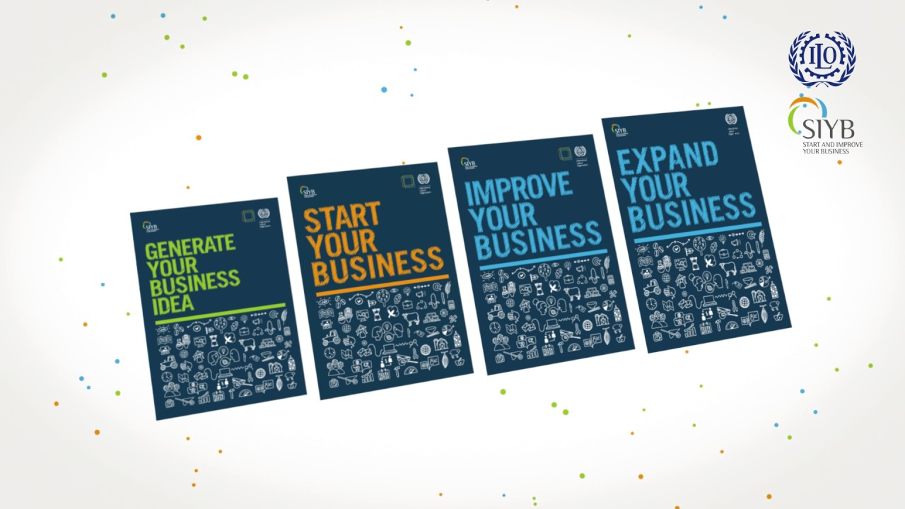Start and Improve Your Business Programme (ENTERPRISES)