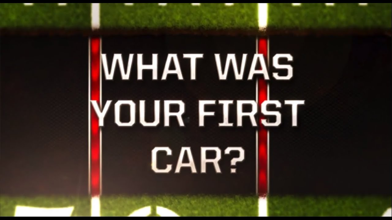 Coaches 1st & 10 - My First Car - YouTube