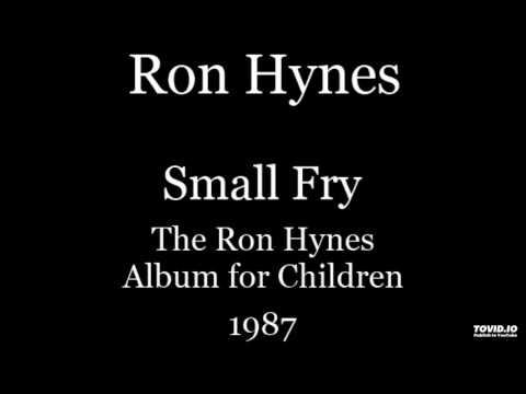 Ron Hynes - Sonny's Dream (1987)